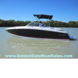 See more boat details